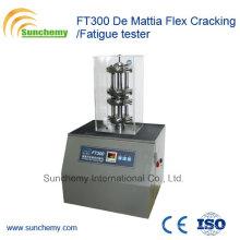 Gummitester / FT300 De Mattia Flex Riss- / Ermüdungs-Tester