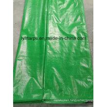 High Quality Green PE Tarpaulin Sheet, PE Tarp Cover