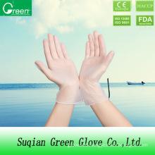 Vinyl Examination Gloves Vinyl Household Gloves