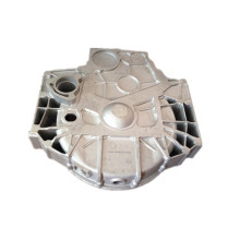 Aluminium-Abdeckplatte mit Präzisionsguss