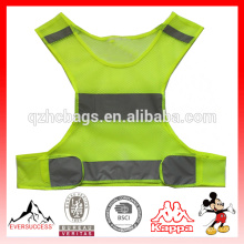 Hot Trend Safety Vest Running Jogging Biking Walking Reflective Running Vest