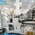 Full Automatic N95 NonWoven Face Medical Mask Machine