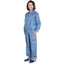 ESD TC work clothes for anti-static work shop