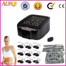 Au-7003 Gewichtsverlust EMS Elektro Stimulationsinstrument