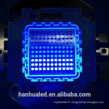 Puce intégrée intégrée de 100w RVB Tricolor LED