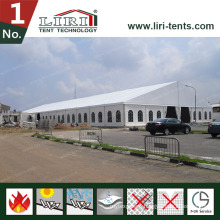 Aluminum Frame Heavy Duty Waterproof PVC Marquee Tent for Event Center