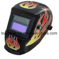 Protective Full Face Professioanl PP Safety Welding Industrial Mask