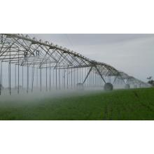 Spanish irrigation center pivot