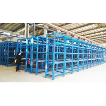 Mold Storage Racks for Mould