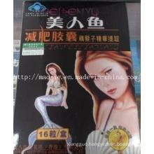 Meirenyu Slimming Capsule Mermaid Weight Loss Pill (MJ-16 PILLS)