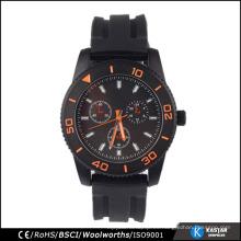 Ayudamos a hacer su propio reloj del reloj de la marca de fábrica, reloj al por mayor de China