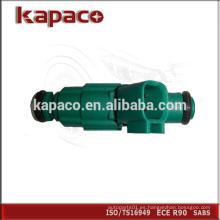 OEM coche inyector de combustible común 0280B02107 para Peugeot