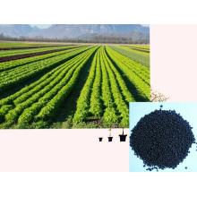 Algues bio Biobacter bio fertilisant organique NPK avec acide aminé
