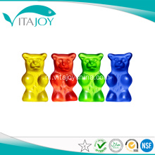 Multivitamine/niacine gummy