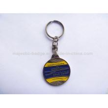 Customized Key Chain (Hz 1001 K021)