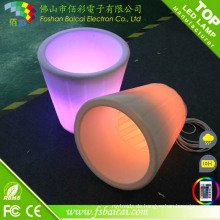 RGB Farbwechsel LED Blumentopf (BCG-920V)