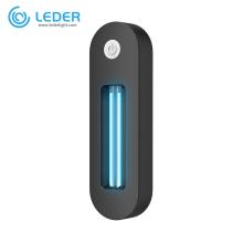 Stérilisateur à lumière ultraviolette LEDER commun