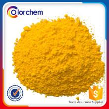 Pigmento Amarelo 13 para tinta à base de água, pigmento amarelo, pigmento orgânico, PY13