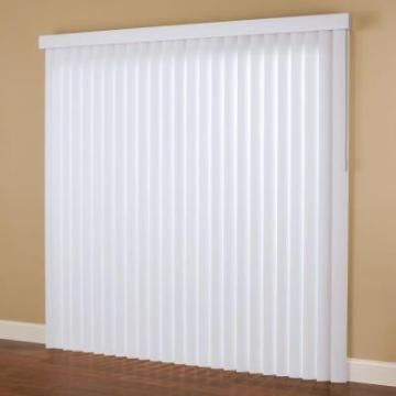 89MM Vertical Blinds