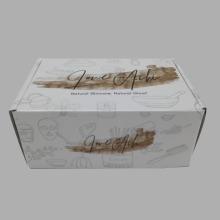 Custom Colorful Shipping Carton Corrugated Mailer Box
