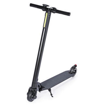 5.5 inch Carbon Black Colour Elektrische Scooter