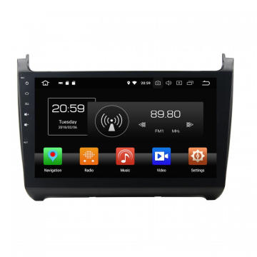 Autoradio GPS Android for POLO 2015
