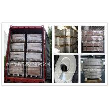 Correa de aluminio 3105