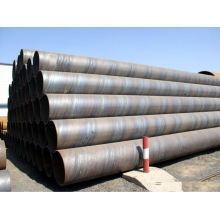 24 inch spiral steel welded pipe