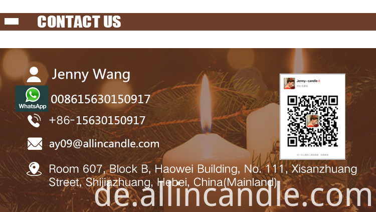 Candle Factory