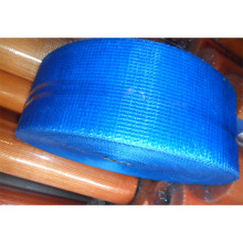 Mesh en fibre de verre avec maillage dur et solide