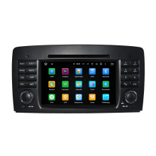 7 Inch Hualingan Hl-8824 Android 5.1.1 Car Navigation for Benz R Class W251 R280 R300 R320 R350 R500 2006-2012 Car