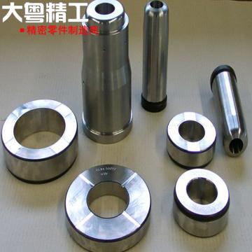 Прецизионный штамповочный инструмент для штамповки и штамповки