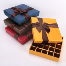Luxury+printed+25+packs+chocolate+gift+box