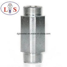 Supply All Kinds of Stainless Steel Rivet/ Non-Standard Nuts Rivets