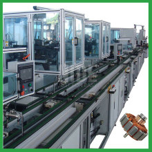 Mixer Armature Manufacturing Production Machine