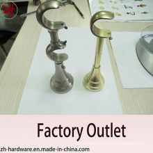 Factory Direct Sale Rod Pipe Window Curtain Rode Track (ZH-8084)