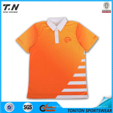 Men′s Fashion Special Golf Sports Polo Shirts
