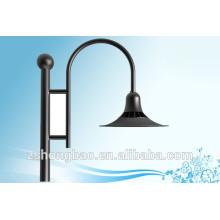 Высокое качество 30w ~ 60w IP 65 Bridgelux чип светодиодный сад свет китайский производитель