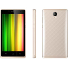 "Андроид 4.4, Sc7731 [Кач-Core 1,3 ГГц], 5.0"" IPS экран [480*854], смартфон с WiFi"