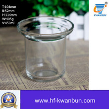 Glass Cup for Drinking or Wine or Beer Kb-Jh06072