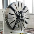 Cw61100 Professionnel Haute Précision Horizontale Tour Machine Prix
