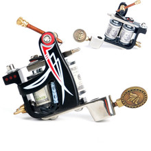 10 Wrap Coils Tattoo Tool Tattoo Machine