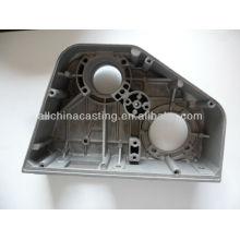 Литье алюминиевого приводного вала, отливки из алюминиевого приводного вала