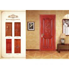 China Solid Wood Door