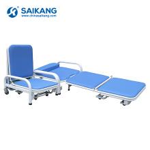 O hospital SKE002 acompanha a cadeira de sono