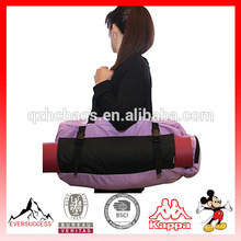 Comfortable Yoga Mat Gym Bag Yoga Mat Duffel Bag Yoga Tote Pack(ESSYG06)