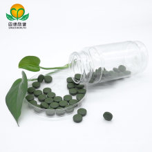 Competitive Price Manufacturer Supply Chlorella Tablet