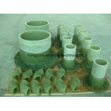 Glasfaserverstärkter Kunststoffwinkel für korrosive Umgebung