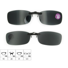 Promotion Polarized Clip on Sunglasses Eyewear Tac UV400 Driving Glasses (shape 10)