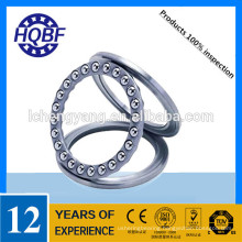 high quality China thrust ball bearing 52207